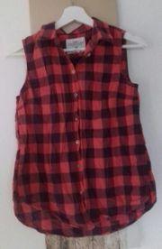 Bluse Shirt Gr S H