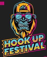 Ticket HookUp Festival 2021