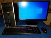 Pc Set Intel Pentium I5