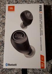 JBL Free X - Bluetooth In