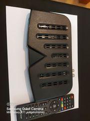 freenet TV Receiver der Marke