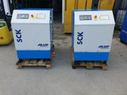 ALUP SCK 42 Schraubenkompressor