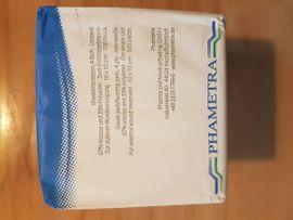 Medizinische Hilfsmittel, Rollstühle - 7 1 2 Pck Pflegekompressen