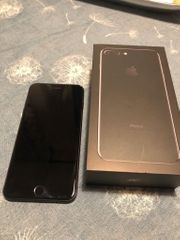 verkaufe iPhone 7 plus