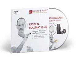 Bild 4 - Liebscher Bracht Faszien-Massage Set DVD - München Bogenhausen