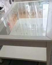 Wohnzimmer Glas Tisch