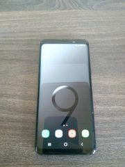 Galaxy S9 bis Samstag Abend