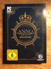 Anno 1800 Königsedition PC-Spiel