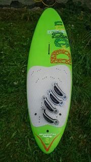 Surfline Munich Dropinn 116