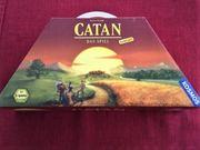CATAN kompaktes Reisespiel