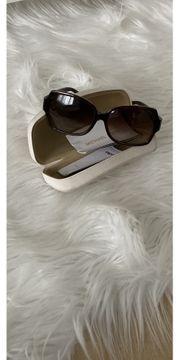 Sonnenbrille Michael Kors Original braun