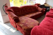 L-Sofa Couch - LD10092