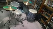 Vintage Schlagzeug Pearl