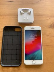Top I-Phone 7 Silber 128