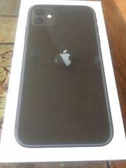 iPhone 1164 GB in schwarz