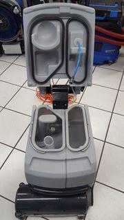 Nilfisk CA340 netzkabelbetriebene Scheuersaugmaschine Gebrauchtgerät