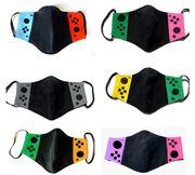 Nintendo Switch - Mundschutzmaske für Kinder
