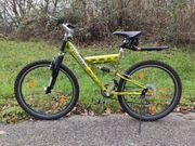 Fahrrad Fischer Mountainbike MTB 26