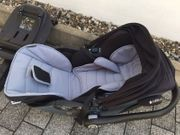 KIDDY EVOLUNA ISIZE BABYSCHALE Autositz