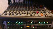 Verkaufe Behringer MDX2600 MIC2200 und