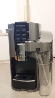 Tchibo Cafissimo Latte - Kapselmaschine NAGELNEU