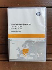 VW Navi Europa 3 V10 -