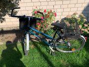 Damen Fahrrad 26 Zoll Rahmen