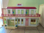 Playmobil 5265 Ferienhotel
