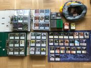 Alte Magic the Gathering Karten