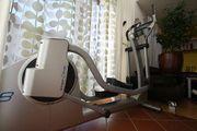 Life Fitness X8 Go Crosstrainer