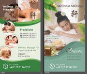 Chinesische Massage Xuan Düren