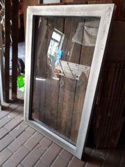 Alu Fenster Stall Schuppen