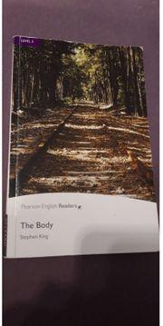 The Body von Stephen King