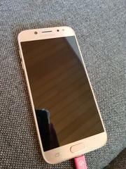 Samsung J5 2017 wie neu