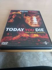 Steven Seagal - Today You Die -