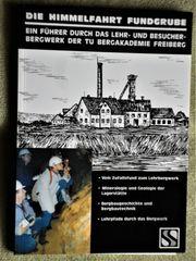 Bergbau Buch Die Himmelfahrt Fundgrube