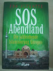Udo Ulfkotte - SOS Abendland