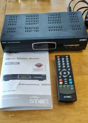 MX04 Digital Satellite Receiver 5000