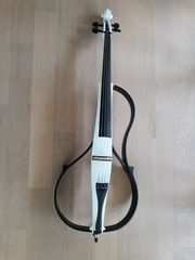 Yamaha silent cello SCV-110