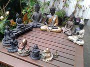 Buddha Statuen Figuren NEU