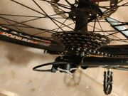Cannondale Flash Mountainbike Carbon 26