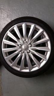 originale Audi A3 etron Alufelgen