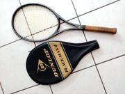 Squash Schläger Dunlop Max II, gebraucht gebraucht kaufen  Ubstadt-Weiher