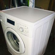 Eine gute Waschmaschine von Bauknecht