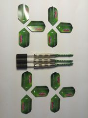Dart-Set STEEL 21g SPECIALISED 21g