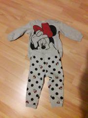 Jogginganzug Minnie Mouse 92