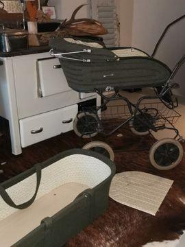 Retro Kinderwagen: Kleinanzeigen aus Backnang - Rubrik Kinderwagen