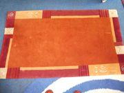 Teppich Wolle