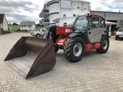 Manitou MLT 840-137 PS TURBO