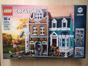 LEGO® Creator Expert 10270 Buchhandlung